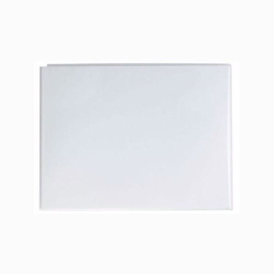 Halle Bath - L Shape Bath End Panel