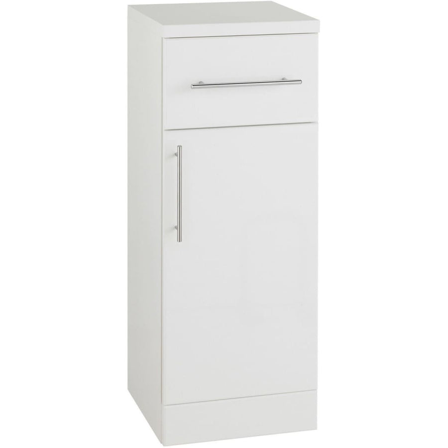 Impakt Bathroom Single Door Base Unit