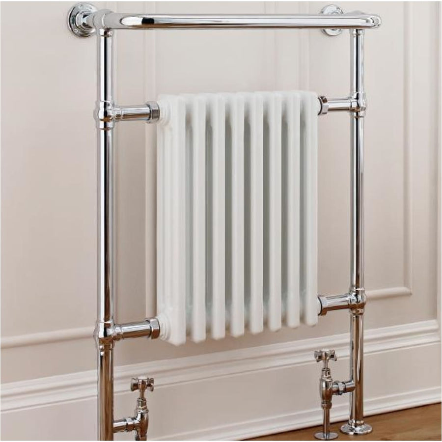 Kartell Crown Heated Towel Rail