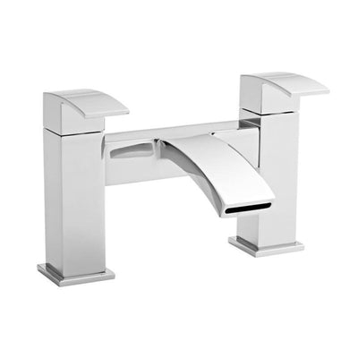 Kartell Flair Bath Filler - EverythingBathroom.co.uk