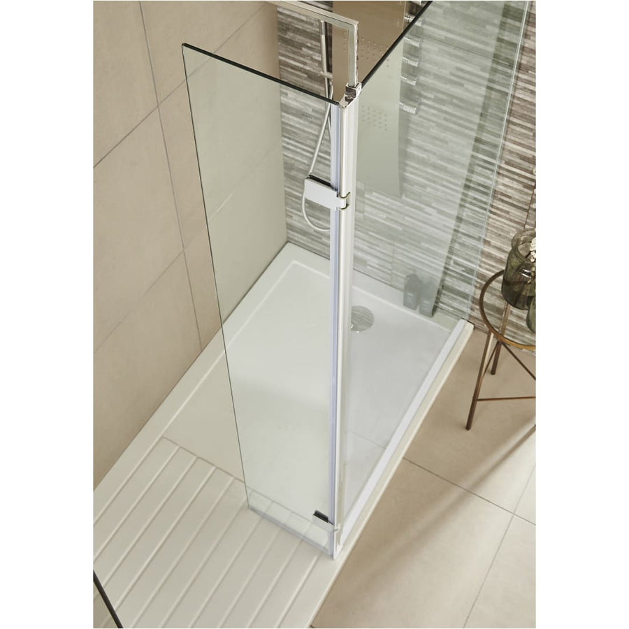 Kartell Koncept 2000mm Hinged Return Panel