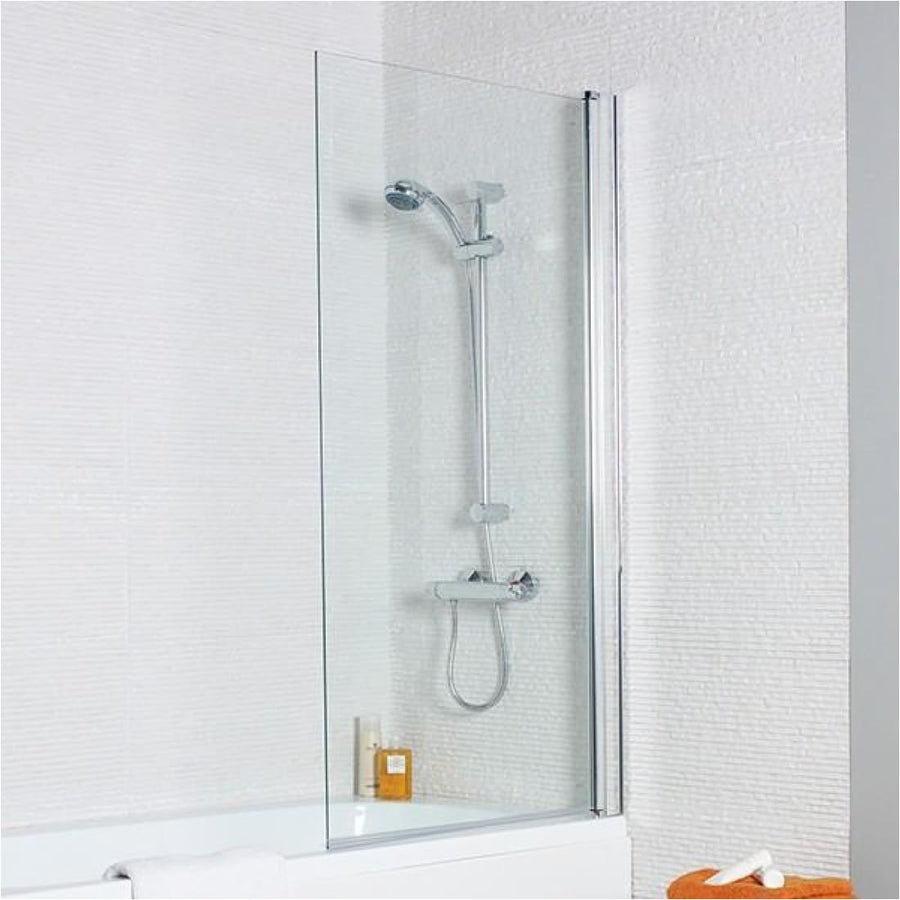 Kartell Koncept Straight Screen, Square Edge