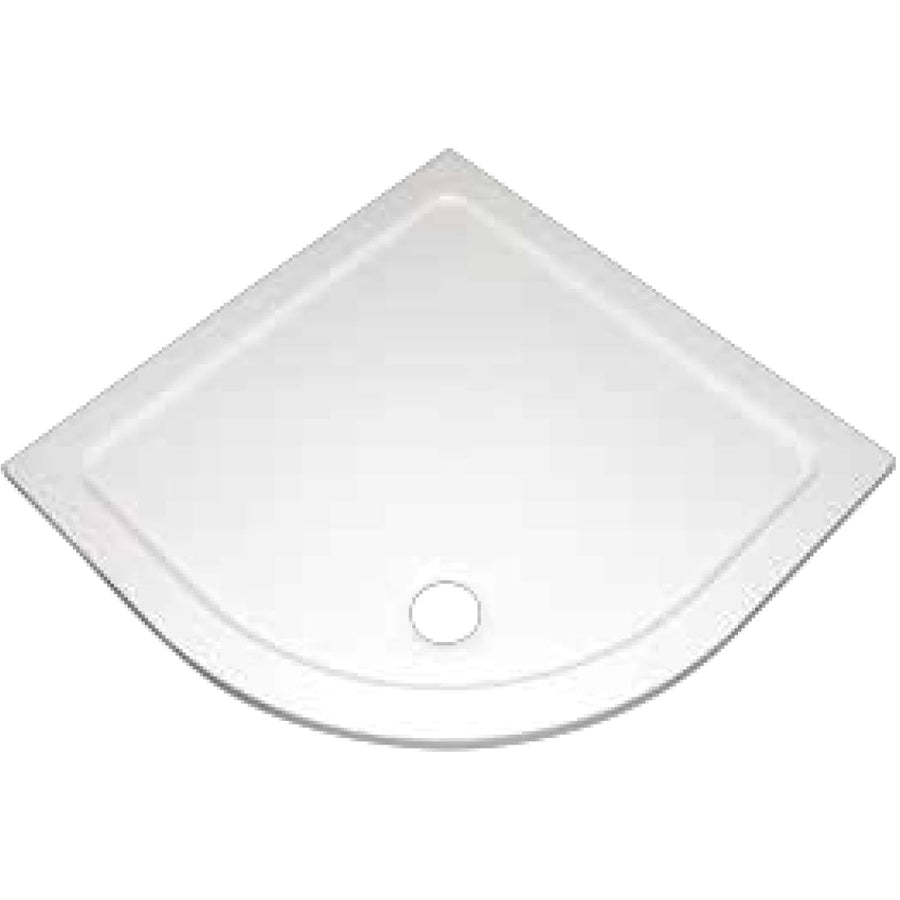 Kartell KT35  Easy Plumb Kit For Quadrant Trays