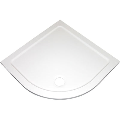 Kartell KT35 Shower Trays Quadrant Trays - EverythingBathroom.co.uk