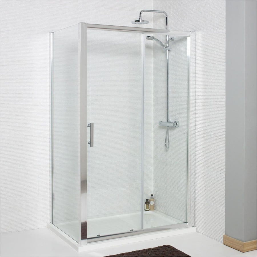 Kartell KT35 Shower Trays Rectangle Trays