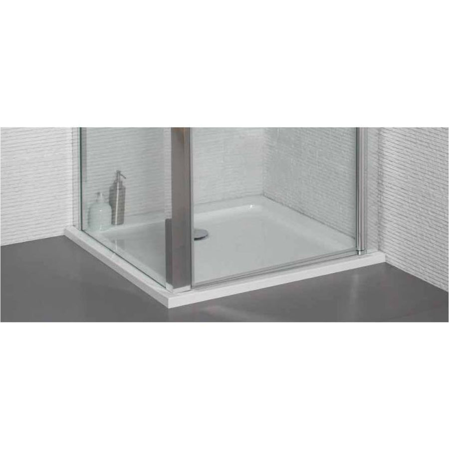Kartell KT35 Square Shower Trays