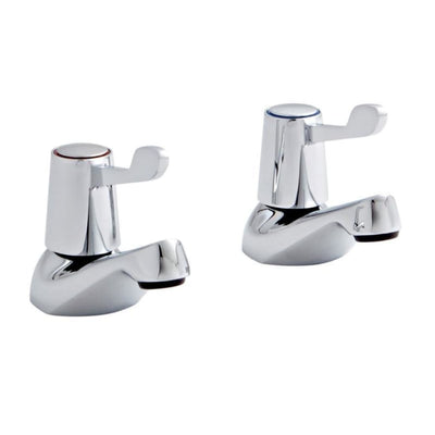 Kartell Leva Bath Taps - EverythingBathroom.co.uk
