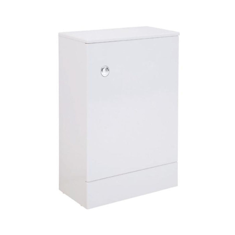 Kartell Liberty WC Unit with Concealed Cistern