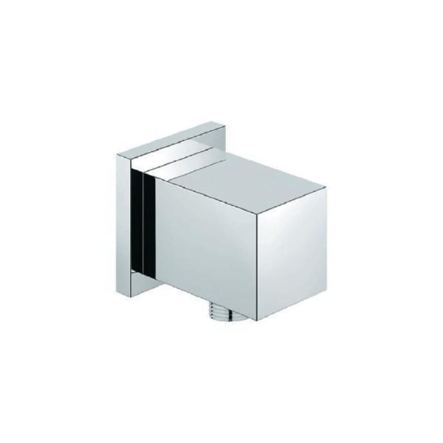 Kartell Logik Shower Square Outlet Elbow