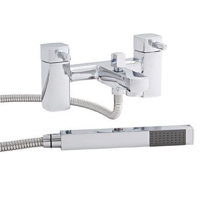 Kartell Mode Bath Shower Mixer - EverythingBathroom.co.uk