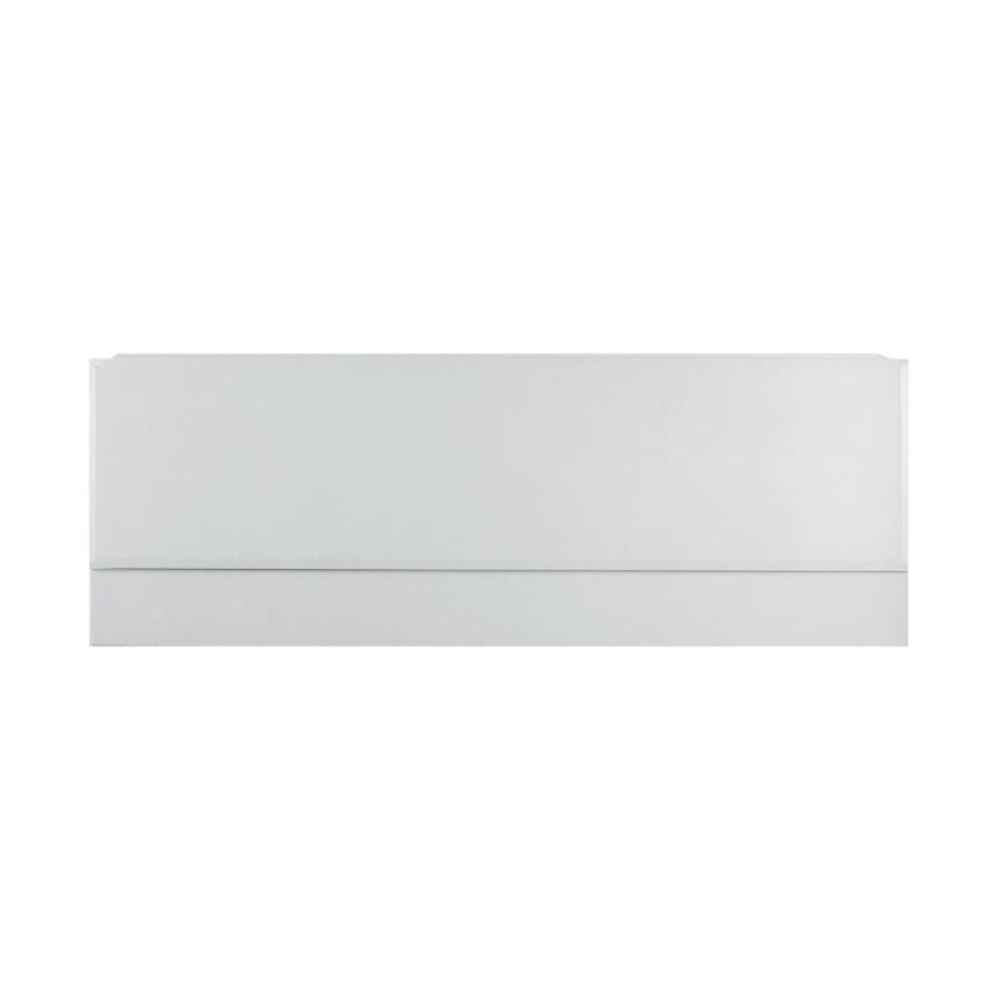 Kartell Mouldwood 700mm 2 Piece End Panel - EverythingBathroom.co.uk