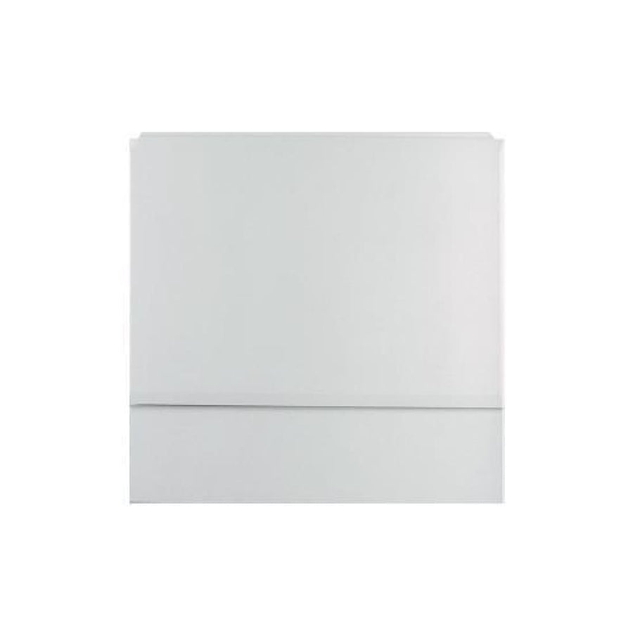 Kartell Mouldwood Panel 1800mm 2 Piece Front - EverythingBathroom.co.uk
