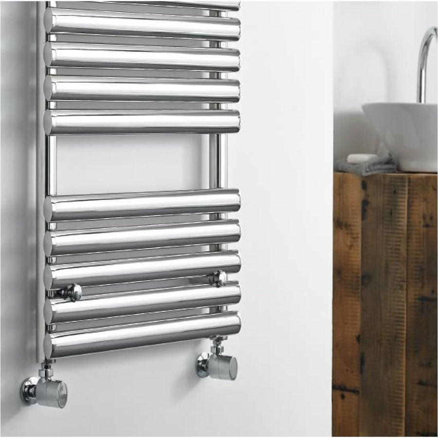 Kartell Ohio Heated Towel Rail