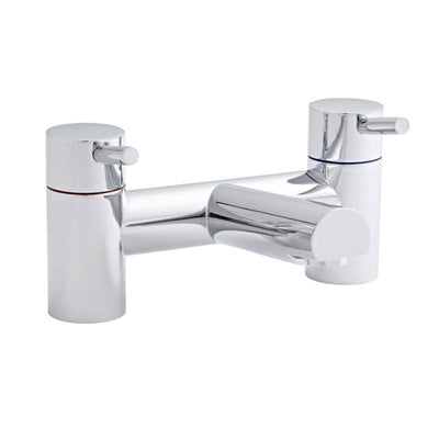 Kartell Plan Bath Filler - EverythingBathroom.co.uk