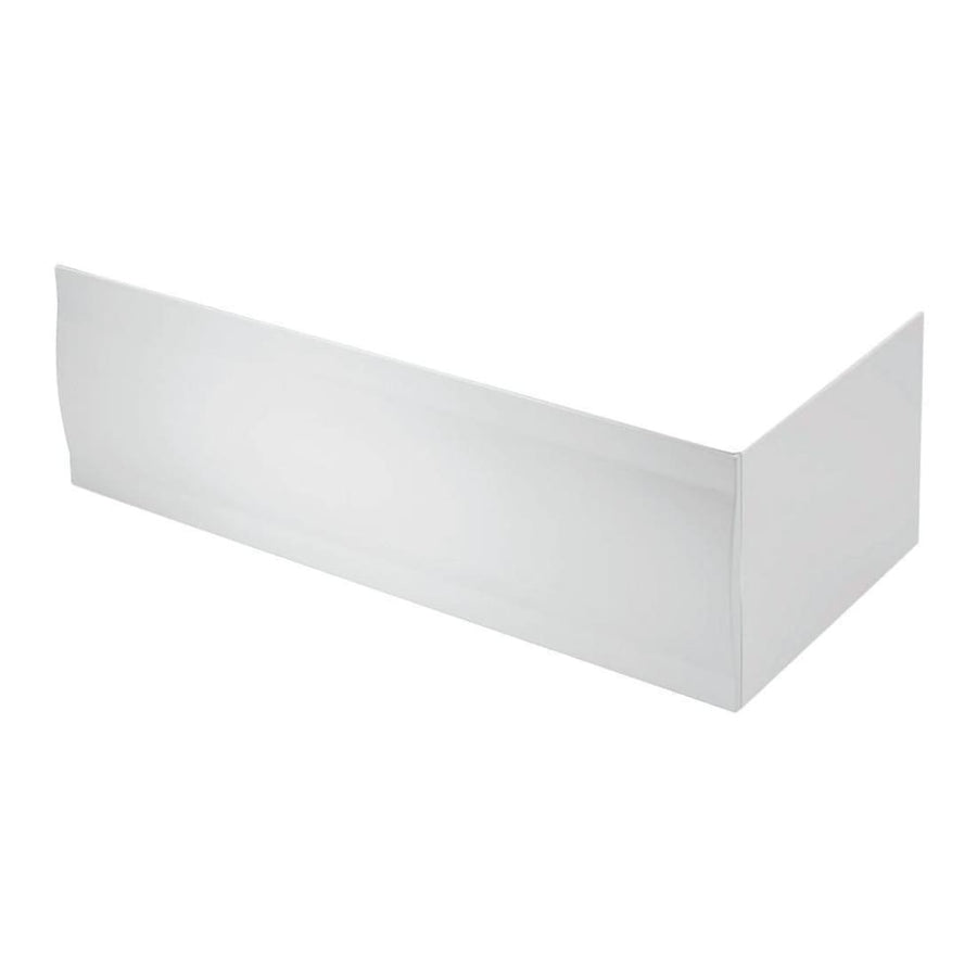 Kartell Premier Bath Panel End - EverythingBathroom.co.uk