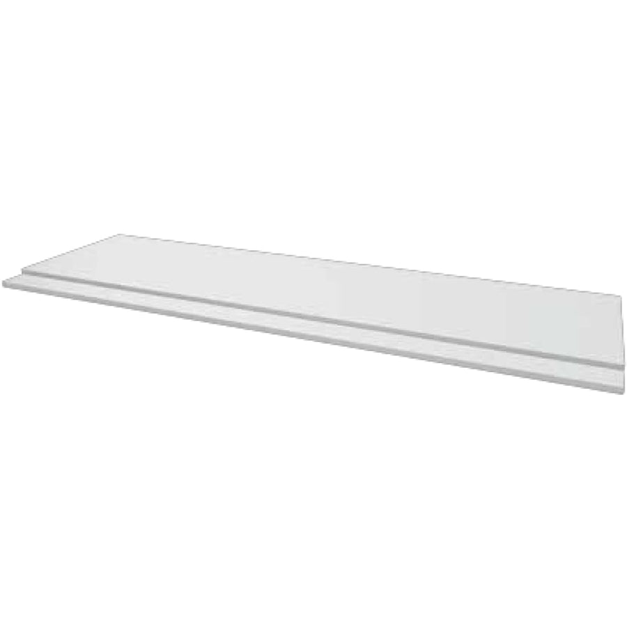 Kartell Purity Bath Panels - 2 Piece End Panel - EverythingBathroom.co.uk