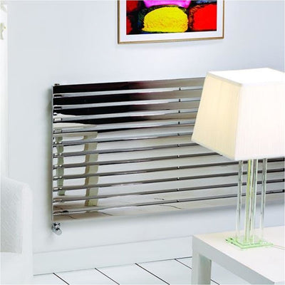 Kartell Radiator - Florida Designer Everythingbathroom.co.uk