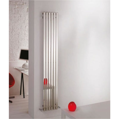 Kartell Radiator - Florida Designer - EverythingBathroom.co.uk