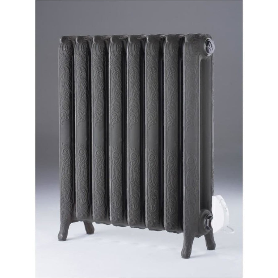 Kartell Radiator - Nostalgia Cast Iron - EverythingBathroom.co.uk