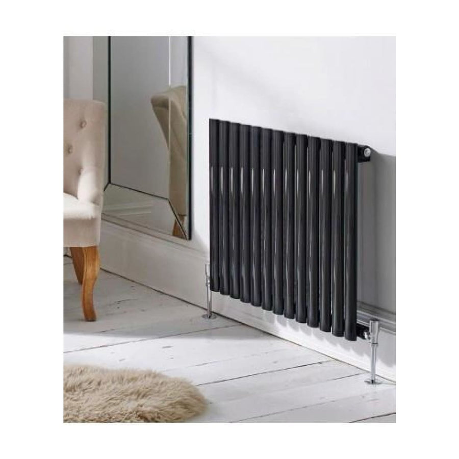 Kartell Radiator - Single Aspen Horizontal