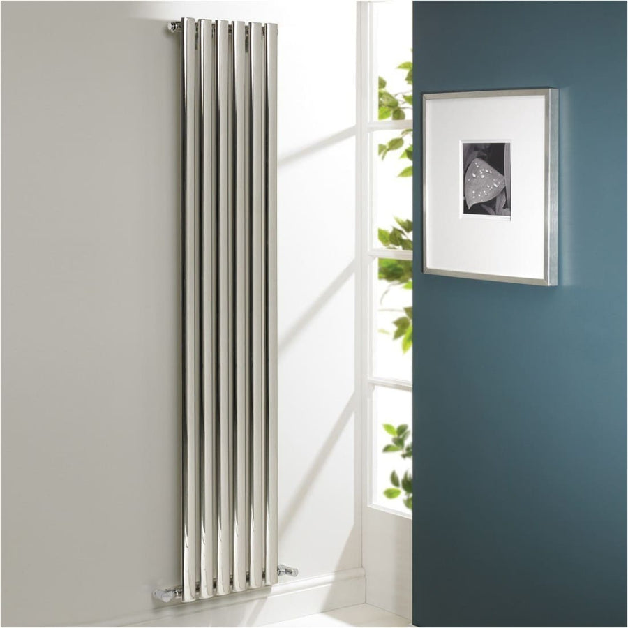 Kartell Radiator - Single or Double Aspen Vertical