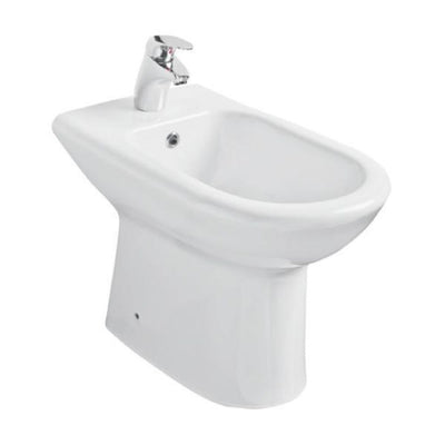 Kartell Ratio 1th Bidet - EverythingBathroom.co.uk