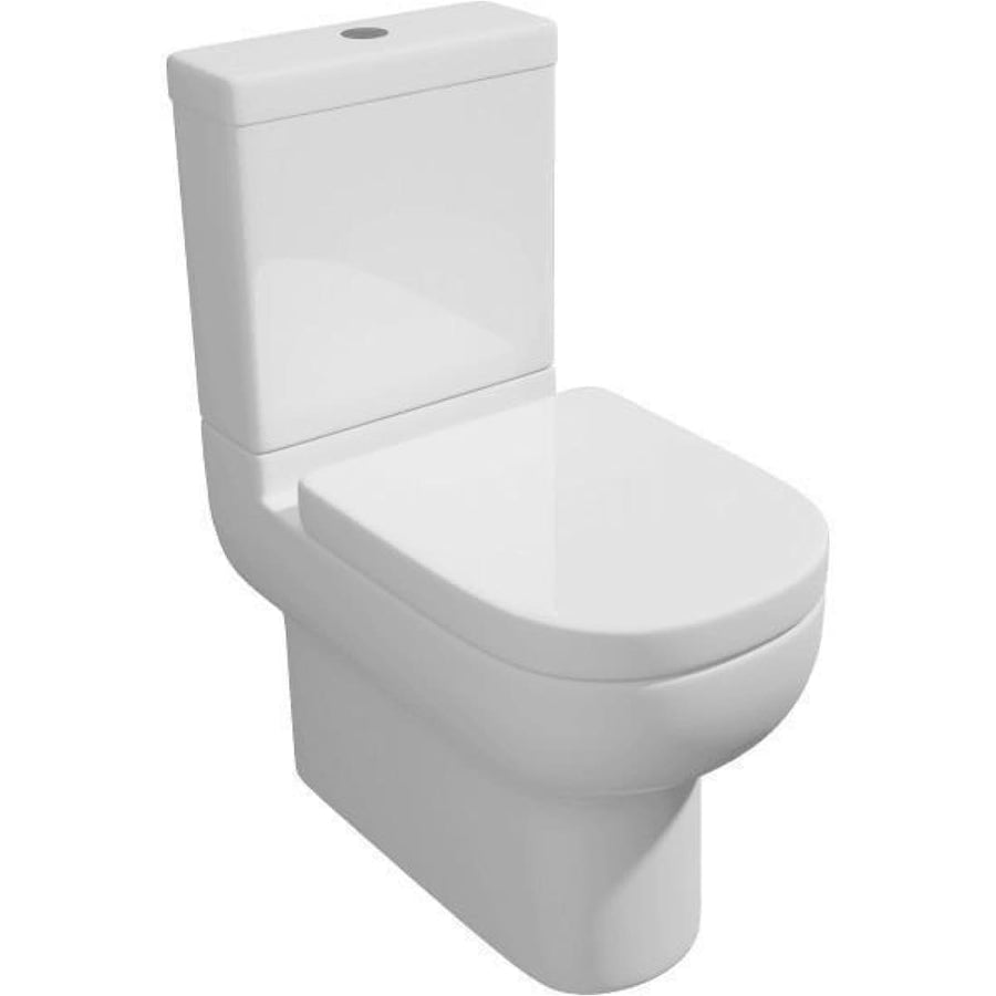 Kartell Studio C/C Cistern - EverythingBathroom.co.uk
