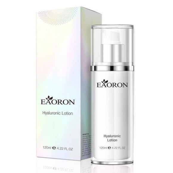 Eaoron Hyaluronic Lotion 120mL