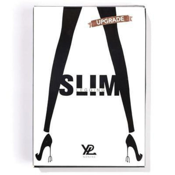 YPL Australia Slim Legging Upgraded Edition Black