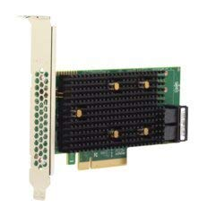 LSI Logic Controller Card 05-50008-02 MegaRAID 9440-8i 8Port 12Gbs SAS/SATA/PCI Express3.1 Retail