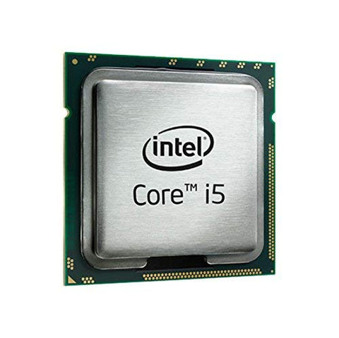 Intel Core i5-2400 Processor 3.1GHz 5.0GT-s 6MB LGA 1155 CPU44; OEM