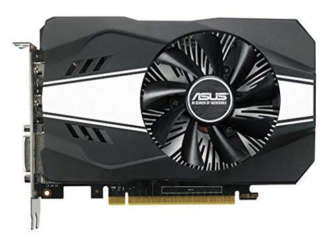 ASUS PH-GTX1060-6G Geforce 6GB Phoenix Fan Edition VR Ready HDMI DP DVI Graphics Card