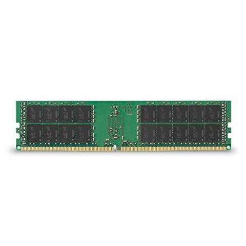 Kingston Technology 16GB DDR4 2133MHz Reg ECC Workstation Memory for Select Dell Desktops KTD-PE421/16G