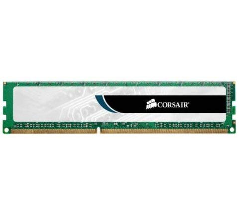 CORSAIR CMV4GX3M1A1333C9 Corsair 4GB (1x4GB) DDR3 1333 MHz (PC3 10666) Desktop Memory 1.5V