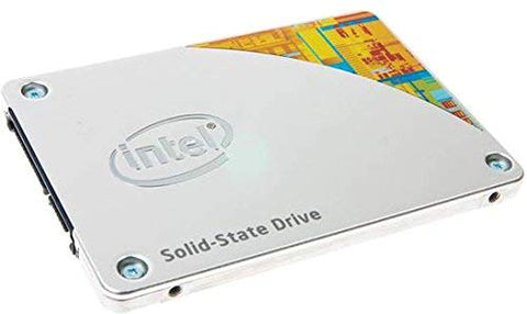 Intel 535 SERIES 180GB 2.5IN, SSDSC2BW180H6R5