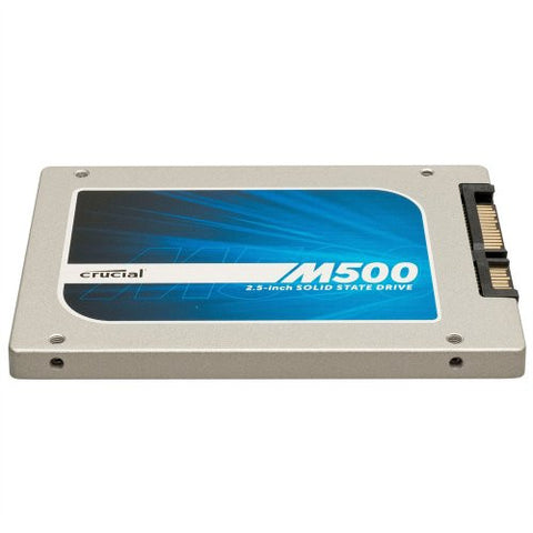 [OLD MODEL] Crucial M500 240GB 2.5-inch Internal SSD CT240M500SSD1
