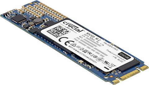 Crucial MX300 1TB M.2 (2280) Internal Solid State Drive (CT1050MX300SSD4)
