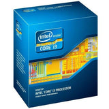 Intel Core i3-2125 Dual-Core Processor 3.3 GHz 3 MB Cache LGA 1155 - BX80623I32125