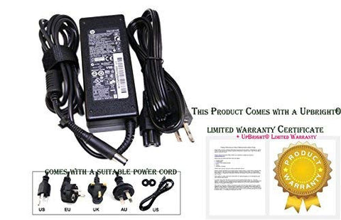Original OEM HP 608428-001 19V 4.7A 90W Notebook Ac Adapter