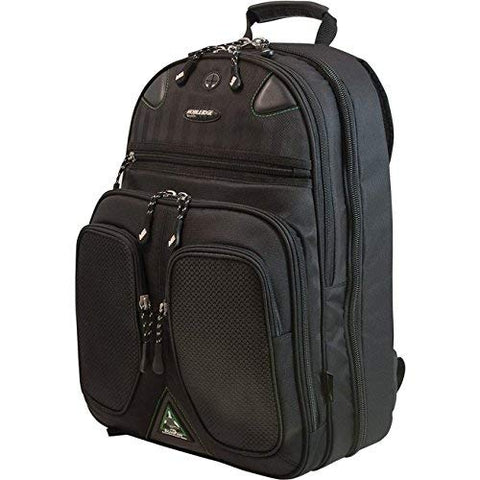Mobile Edge MESFBP ScanFast Backpack (Black)