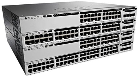 Catalyst 3850 48 Port Poe Ip