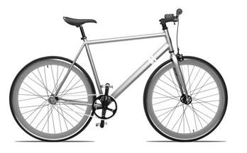 The fixie bike is back!