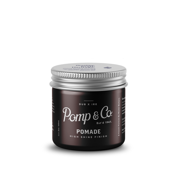 The Pomade 60ml (travel)
