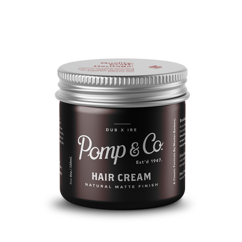 The Hair Cream 120ml (regular)