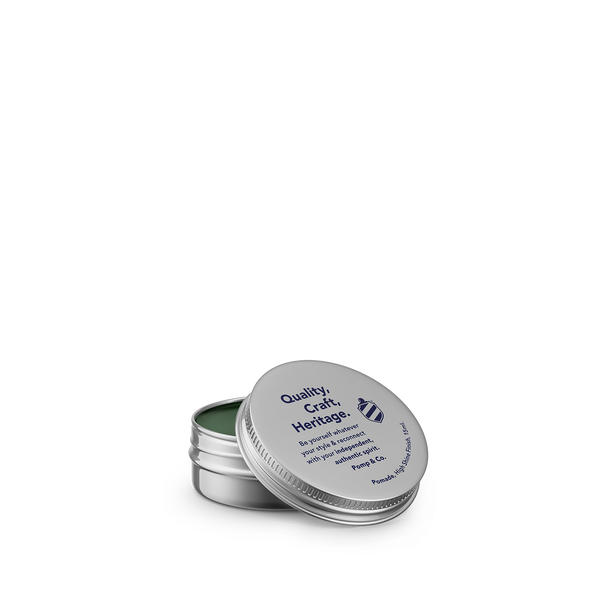 The Pomade 15ml (pocket tin)