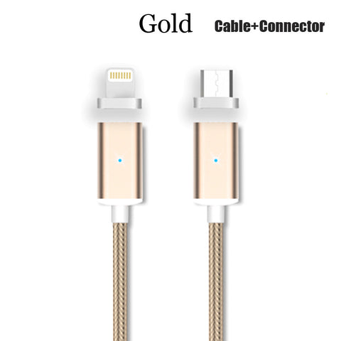 Magnetic Cable For iPhones