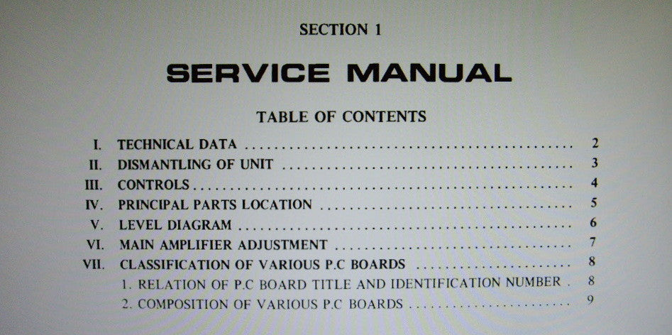 AKAI AM-2400 STEREO AMP SERVICE MANUAL INC LEVEL DIAG SCHEM DIAG PCBS AND PARTS LIST 30 PAGES ENG