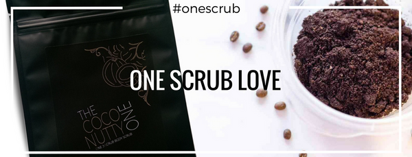 All about the One Scrub Love