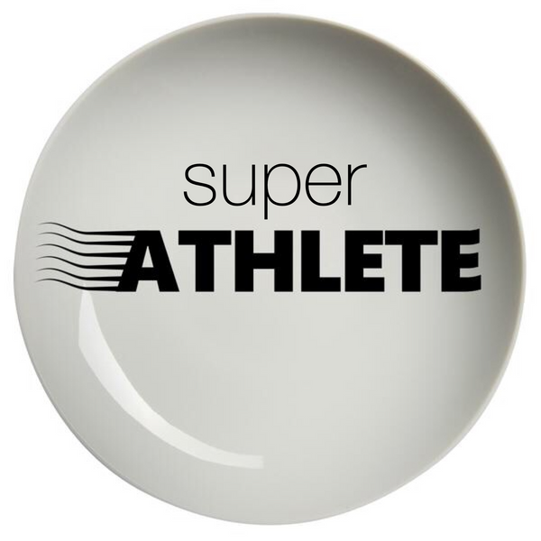 Modern Super Athlete