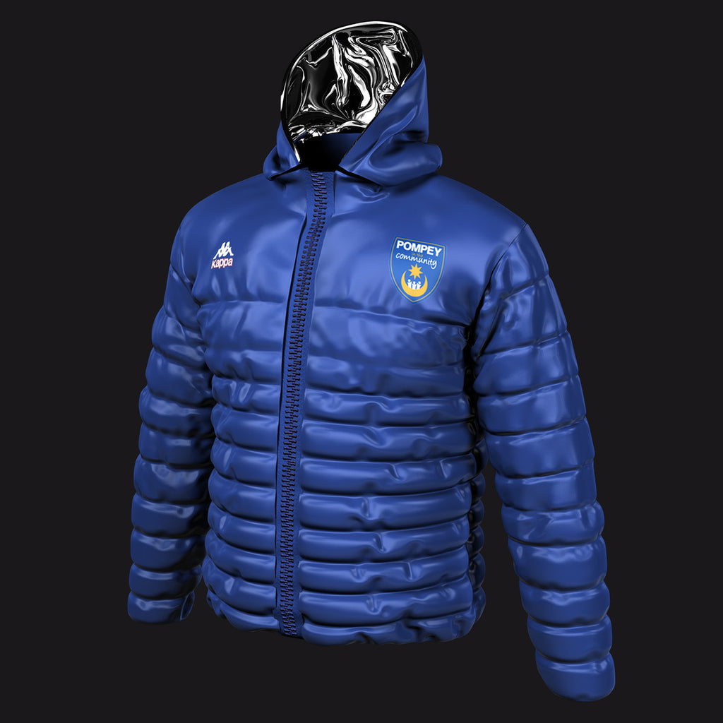 Pompey ITC KAPPA HEAT RETENTION JACKET